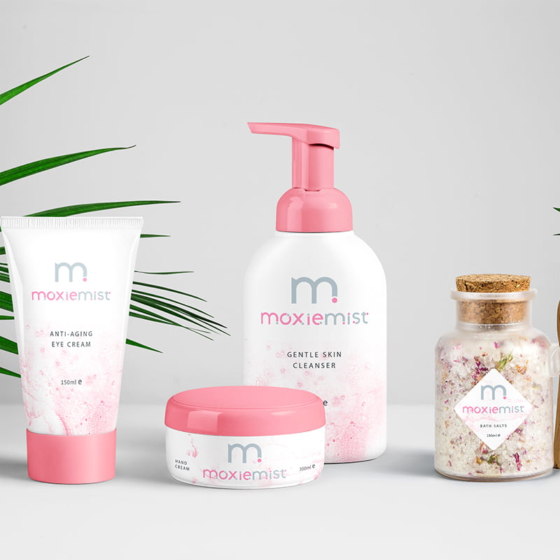 diseño packaging cosmeticos