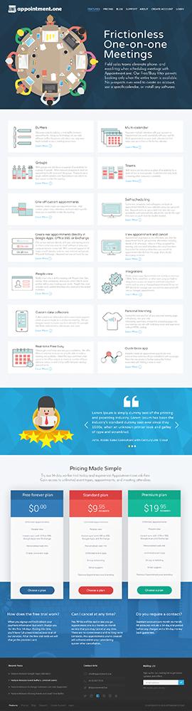 Creación y mantenimiento de sitios web