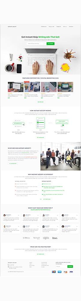 Desarrollo Web y Diseño gráfico