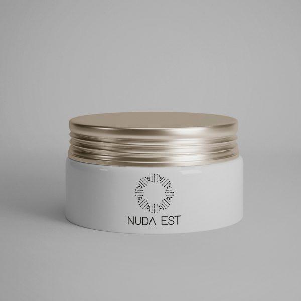 diseño envase crema