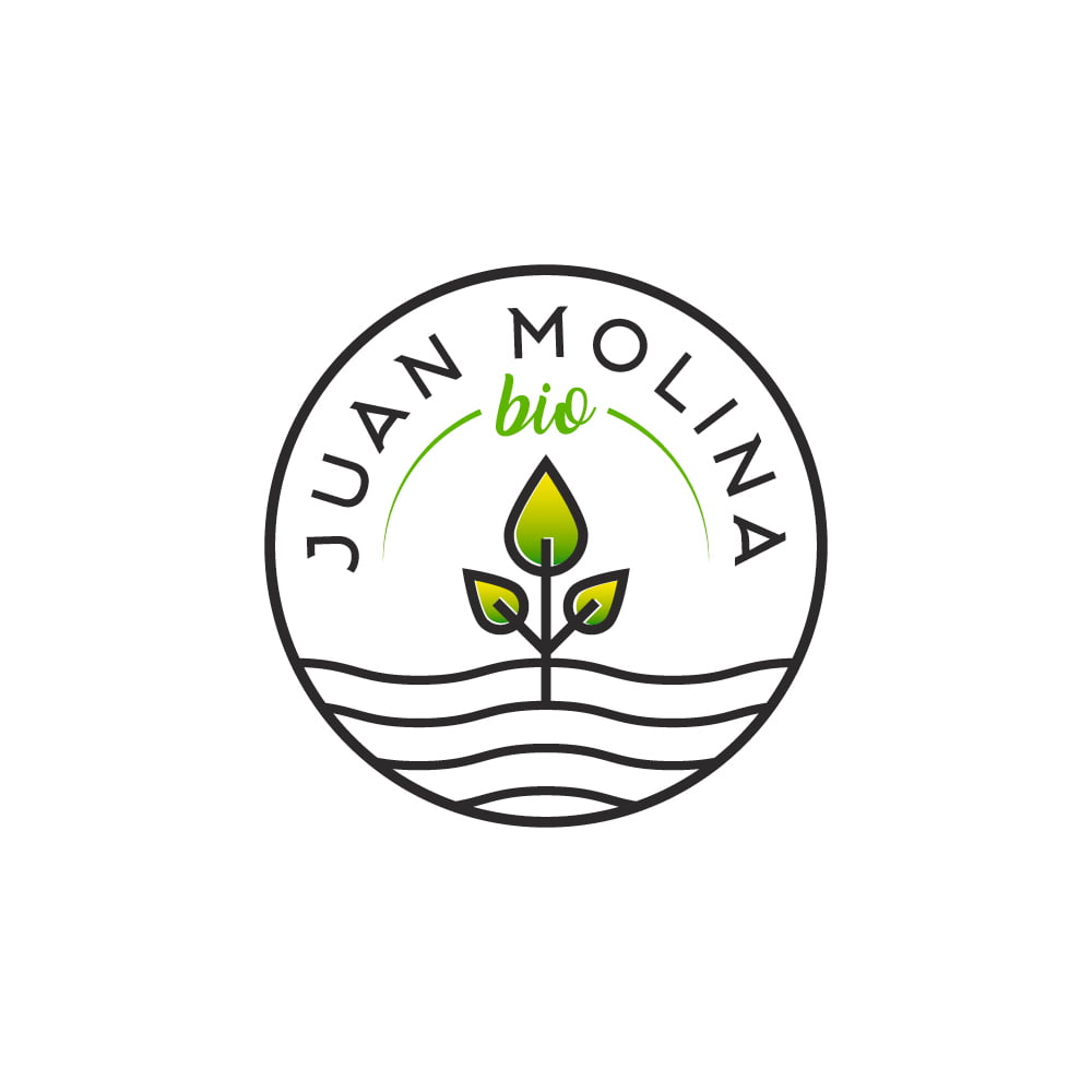 diseño de logos orgánicos