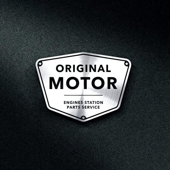 ORIGINAL MOTOR