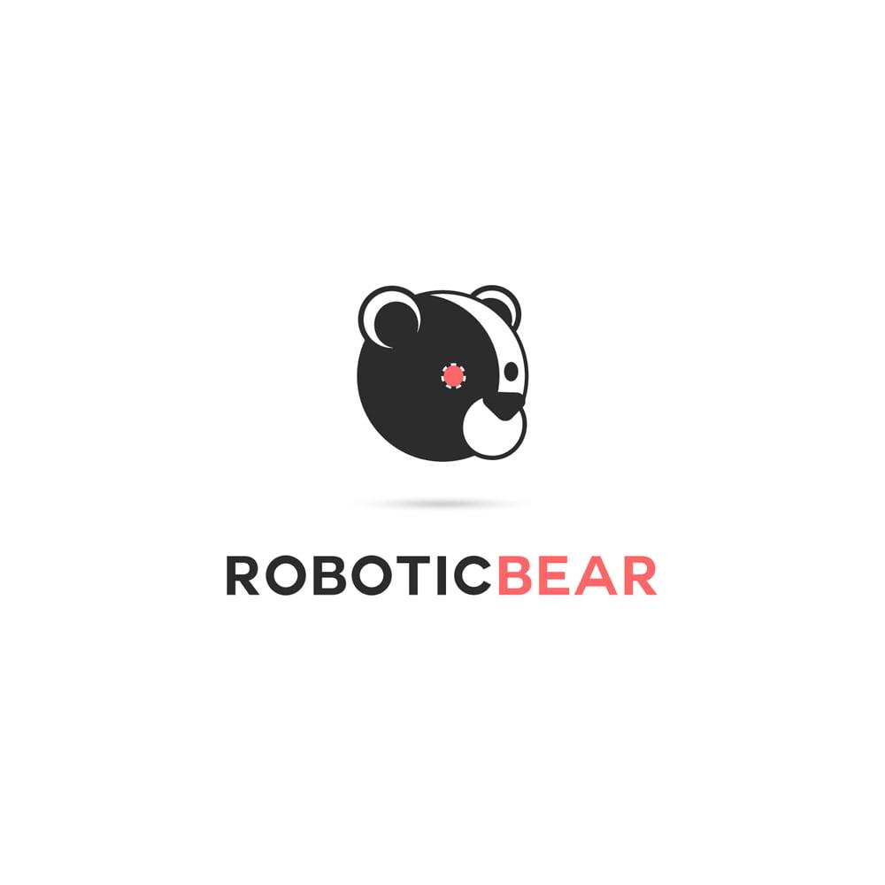 Diseñador de logotipos tecnológicos