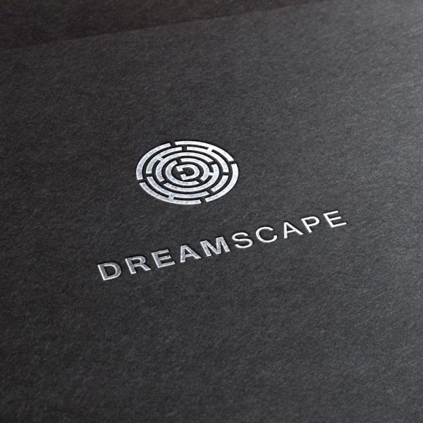 logo stamping