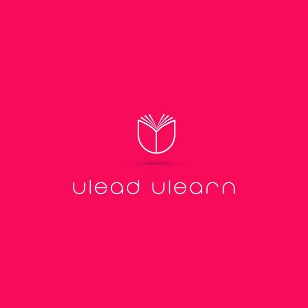 logo imagen de marca escolar
