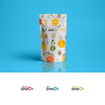 packaging envase plástico