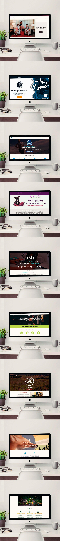 porfolio agencia diseño web