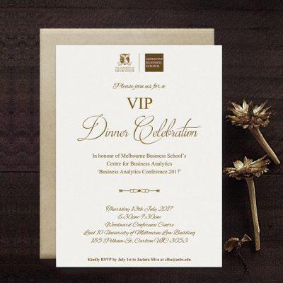 DISEÑO DE INVITACIONES EVENTOS