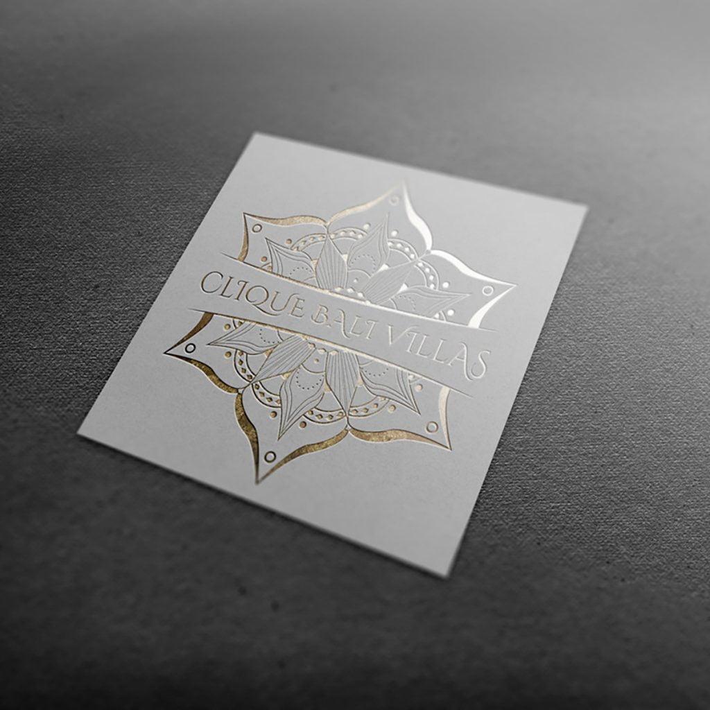 diseño de tarjetas de visita profesionales elegantes