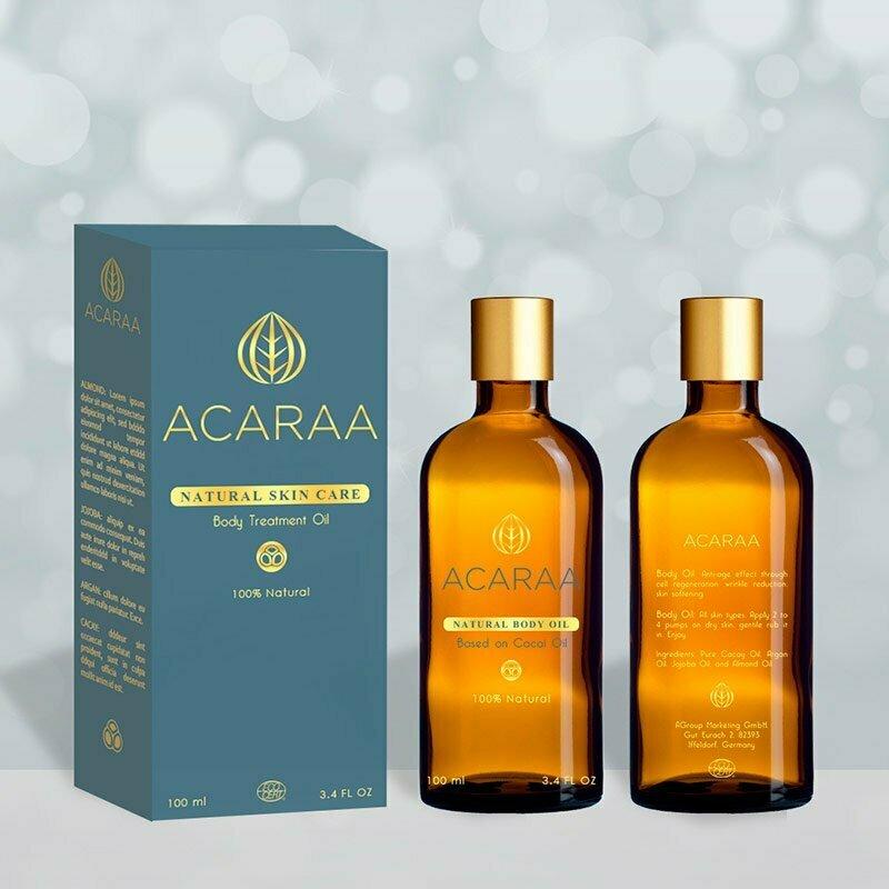 diseño packaging botella impresion en cristal